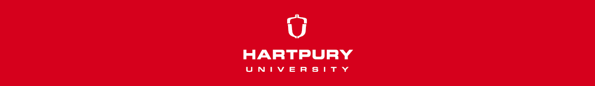 University Centre Hartpury Logo